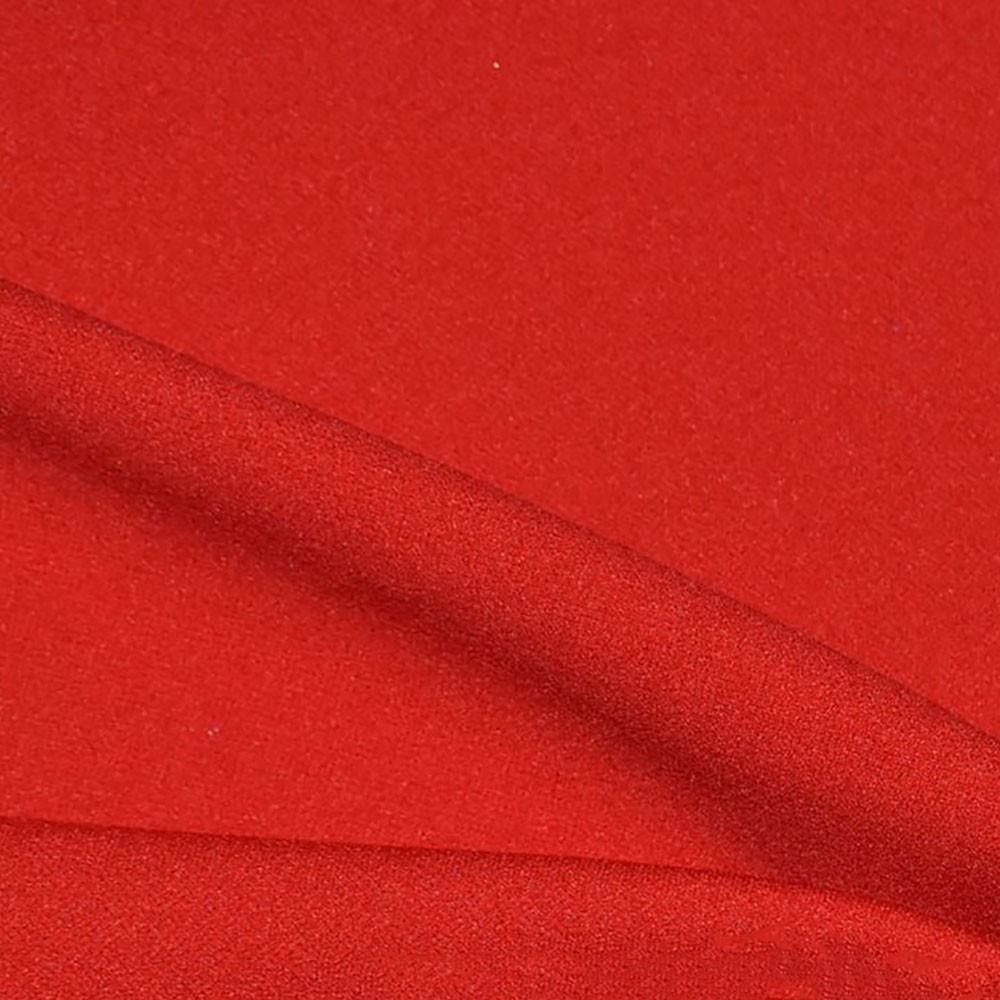 Креп-дайвінг, червоний