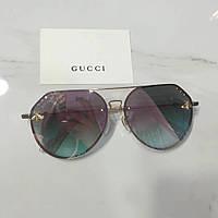 Очки солнцезащитные Gucci (Гуччи)