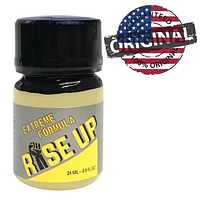 Попперс / Poppers RISE UP 24ML USA
