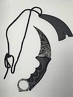 Геймерский Нож CS GO UTM Паутина, Ножи для охоты, Рыбалка и туризм, Нож, Активный отдых, Ножи сувенирные, Ножи и мультиинструменты, Керамбит, Ніж, Cs