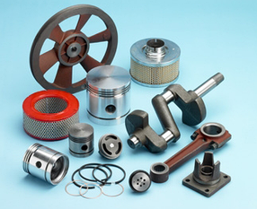 Ремонт и обслуживание компрессоров (воздушных, винтовых, автомобильных)
