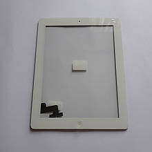 Сенсорний екран Novacel для планшета Apple iPad 2 White