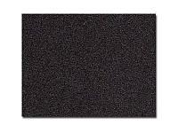Лист вспененного материала FOAM EVA — Black, 1 мм, формат A4