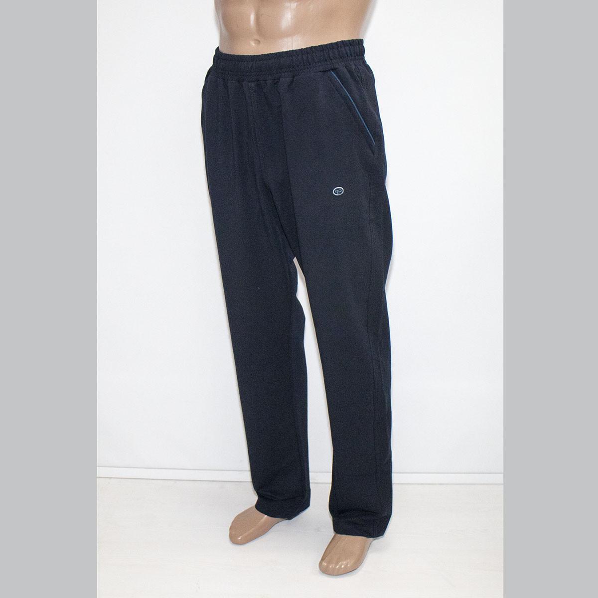 Мужские спортивные штаны демисезонные L-2XL  тм. PIYERA