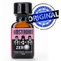 Попперс / Poppers AMSTERDAM ZERO 24ML EU