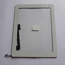 Сенсорний екран для планшета Apple iPad 3, iPad 4 White