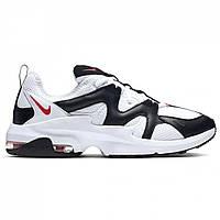Кроссовки Nike Air Max Graviton Trainers White/Red/Black - Оригинал, фото 1