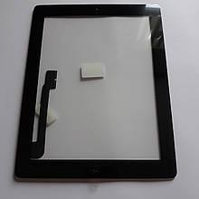 Сенсорний екран Novacel для планшета Apple iPad 3, iPad 4 Black