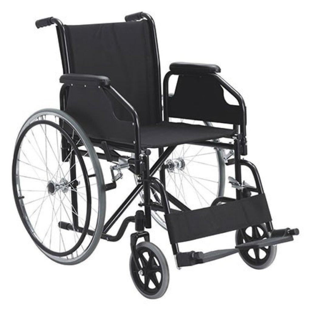 Инвалидная механическая коляска Dayang DY01903-46