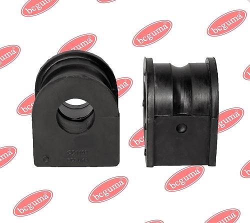 Подушка переднего стабилизатора R Trafic 2  22mm BC1102