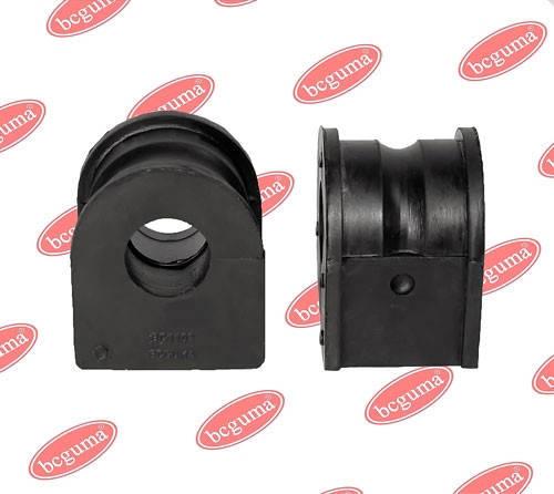 Подушка переднего стабилизатора R Trafic 2  22mm BC1102, фото 2