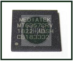 Мікросхема MT6357CRV для CUBOT Quest, Honor 8A, Xiaomi Redmi 6, Xiaomi Redmi 6A, Samsung A107