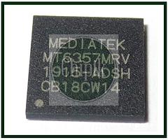 Мікросхема MT6357MRV для Huawei Y5 AMN-LX9, Y6-Prime 2019 MRD-LX1F, Honor 8S, Vivo Y81