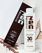 Окислитель с кератином 12%, 9%, 6%, 2% ZEN 150 мл