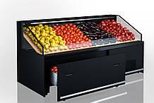 Витрина для продажи овощей и фруктов Missouri VF AC 110 VF self A