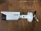 Сетевая камера видеонаблюдения Hikvision DS-2CD4B26FWD-IZS с видеоаналитикой, фото 2