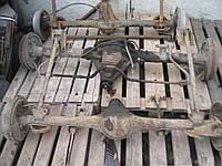 Мост задний в сборе ВАЗ 2101 2102 2103 2104 2105 2106 2107 редуктор 2103-2106, фото 1