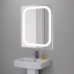 Зеркало LED (60*80*3см) PR-D11