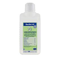 Бациллол АФ 0,5 л - для быстрой дезинфекции поверхностей и инструментов