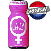 Poppers / Попперс LADY 13ML France