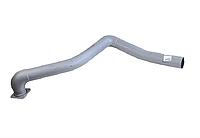 Труба приемная правая (к глушителя) КАМАЗ-6520, 5460, 6522 (пр-во КамАЗ), 6520-1203013