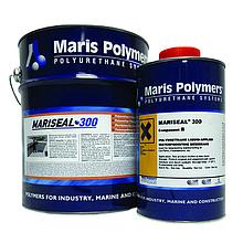 MARISEAL 300 жидкая полиуретановая гидроизоляционная мембрана