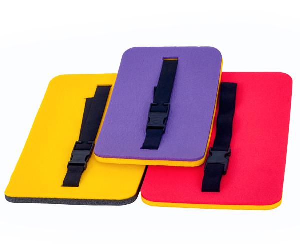 Туристическое сидение, 30х40 см, разноцветные,  т. 12 мм, TERMOIZOL®