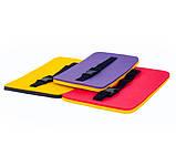 Туристическое сидение, 30х40 см, разноцветные,  т. 12 мм, TERMOIZOL®, фото 4