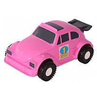 """Машинка игрушечная """"Авто-арбуз"""" 39012  Тигрес"""