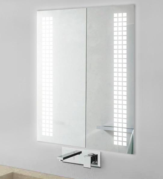 """Зеркало LED (60*80*3см) """"METRO"""" PR-D13"""