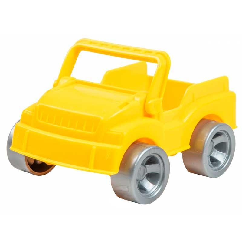 """Машинка игрушечная """"Kid cars Sport"""" джип"""