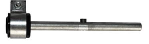 Вал для шнека ø 45 мм