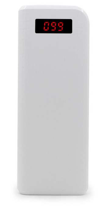 Power Bank Proda Power Box 20000 mAh Белый