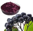 Органический порошок из ягод аронии Diet Food 200 г, фото 3