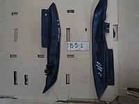 Защита брызговик переднего крыла VW Passat B5, 2001г.в., 3B0 821 111 B, 3B0 821 112 B