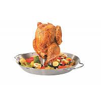 Ростер для курицы Gefu BBQ 89156