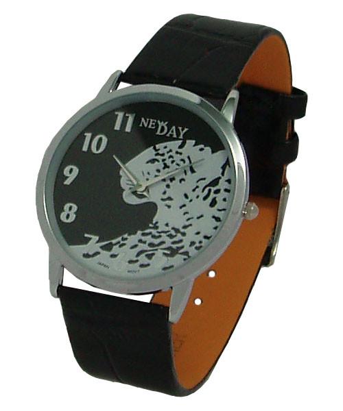Часы унисекс Гепард