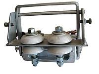 Токоприемники серии ТК-9A 160А,250А, 400А