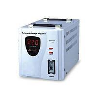 Forte SDC-3000VA стабилизатор напряжения (сервоприводный)