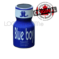 Попперс / Poppers BLUE BOY 10ML Канада