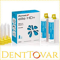 Elite HD Light Body Normal Set (2 х 50 ml), Елит АШ ДІ, Еліт НД, А-Силікон низькою в'язкості