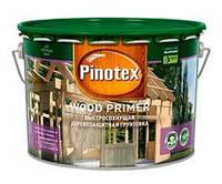 Грунтовка для дерева PINOTEX WOOD PRIMER (Вуд праймер) 10л, фото 1