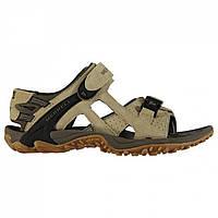 Сандалии Merrell Merrell Kahuna 3 Sandals Classic Taupe - Оригинал, фото 1