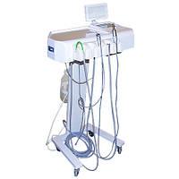 Стоматологическая пневмоэлектрическая установка СПЕУ-1