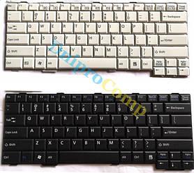 Клавиатура для fujitsu Lifebook E751 E741 E752 E781 S782 S781 S751 S792 AH701 S752