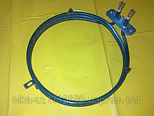 Тэн турбо для электродуховок 2.2 кВт. / Ф-175 мм./ 220 В  производство Турция Sanal