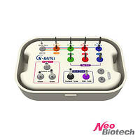 Набор S-Mini Kit (для установки имплантатов S-Mini)