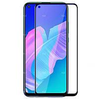 Защитное стекло 3D AndSer Full Glue на Huawei P40 lite E