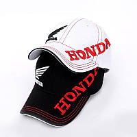 Бейсболка/кепка с логотипом HONDA