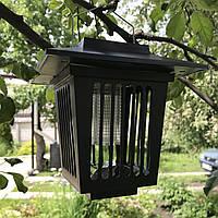Светильник от насекомых на солнечной батарее Lemanso LM3409